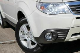 2009 Subaru Forester S3 MY09 X AWD Limited Edition Wagon
