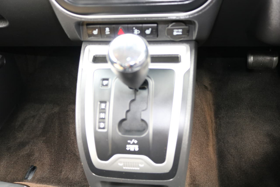 2013 Jeep Compass MK MY14 NORTH Wagon