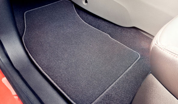 Mats Carpet - Set of 3