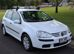 Volkswagen Golf Sportline V