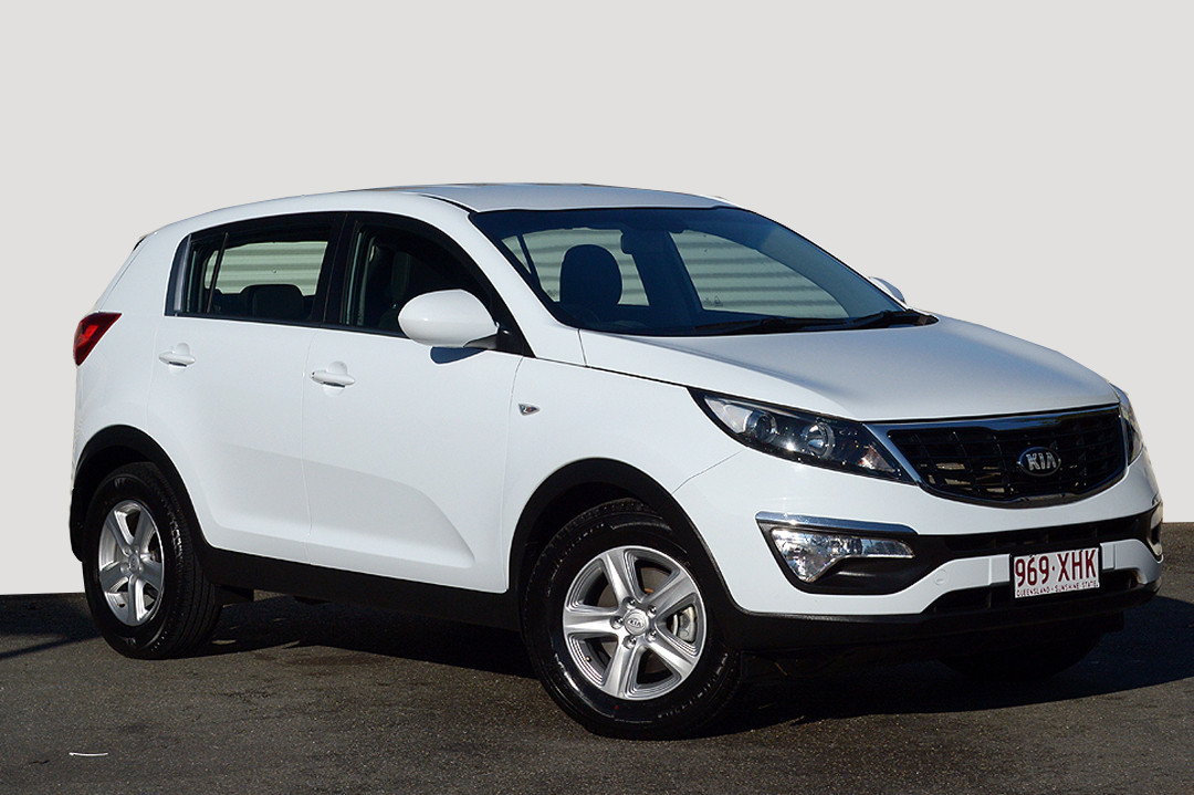 Image result for used kia sportage brisbane