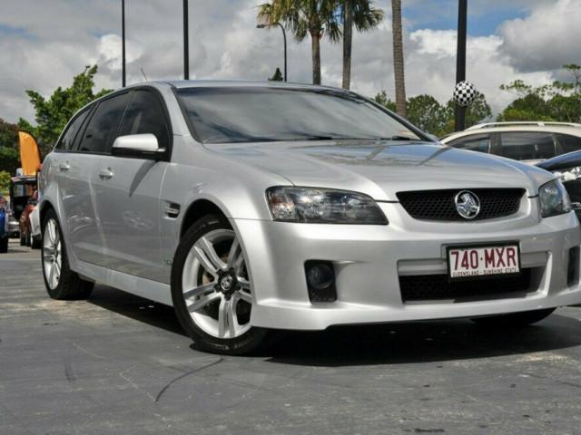 GMI Drives Holden VF Commodore SSV Sportwagon  Page 2