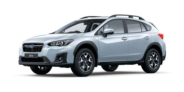 2017 MY18 Subaru XV G5-X 2.0i Premium Wagon