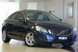 Volvo S60 D5 Geartronic AWD F Series