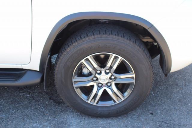 2016 MY Toyota Fortuner GUN156R GXL Wagon