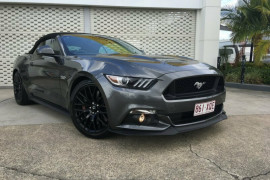 Ford Mustang GT SelectShift FM MY17