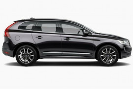 2017 Volvo XC60 DZ D4 Luxury Wagon