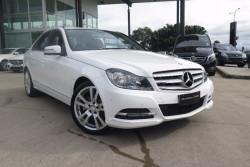 Mercedes-Benz C250 Cdi Avantgarde W204  BlueEffici