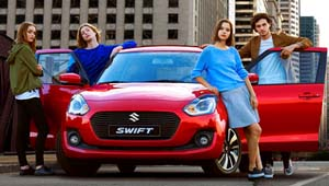 Swift The bold evolution of the Swift's DNA