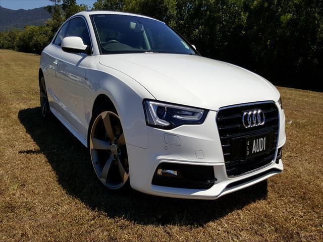 Audi A5 Demo 8T