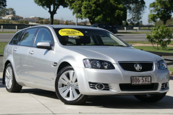 Holden Commodore Z Series Sportwagon VE II MY12.5