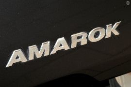 2017 MYV6 Volkswagen Amarok 2H Sportline Utility