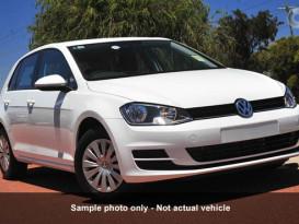 Volkswagen Golf 92TSI VII
