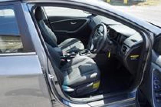 2017 Hyundai i30 GD4 Series II Active X Hatchback