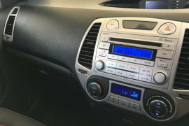 2010 Hyundai i20 PB Premium Hatchback