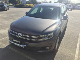 Volkswagen Tiguan 103TDI - Pacific 5N  103TDI