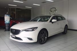 Mazda 6 Touring GL1031