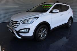 Hyundai Santa Fe ACTIVE DM MY13