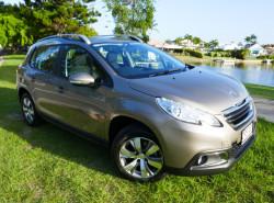 Peugeot 2008 Active A94