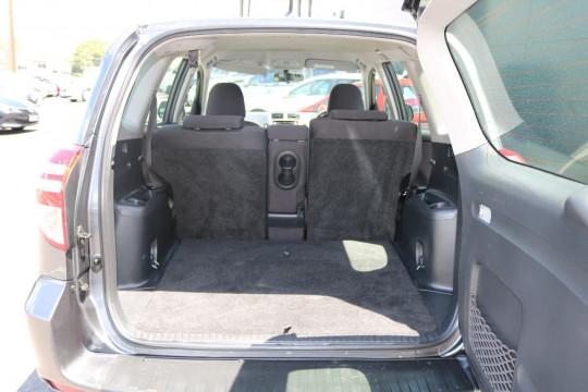 2010 Toyota Rav4 ACA33R CV Wagon