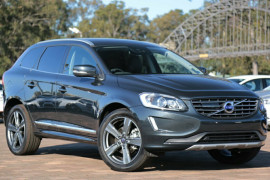 Volvo XC60 D5 Luxury DZ