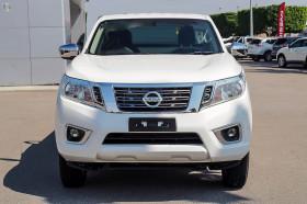 Nissan Navara MAN ADVERTISING INFO.  3! TOUGH, POWERFUL & SMART, these three cha