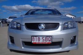 2010 Holden Ute Utility