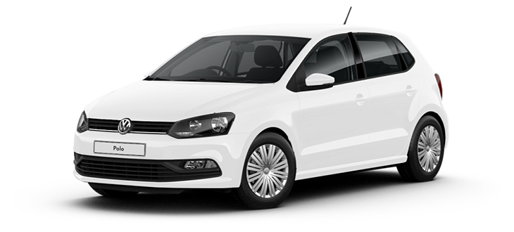 New Volkswagen Polo