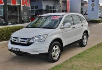 Honda CR-V U