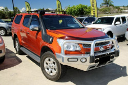 Holden Colorado LTZ Crew Cab RG MY16