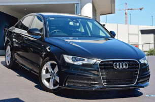 Audi A6 Used 4G