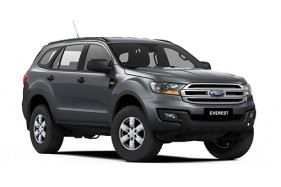 Ford Everest Ambiente 4WD UA