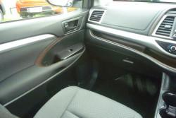 2014 Toyota Kluger GSU55R GX Wagon