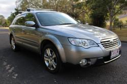 Subaru Outback 2.5i B5A