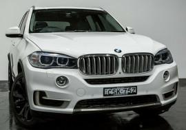 BMW X5 xDrive30d F15