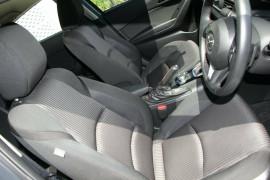 2016 Mazda 3 BM5238 SP25 SKYACTIV-Drive Sedan