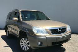 Mazda Tribute MY2006