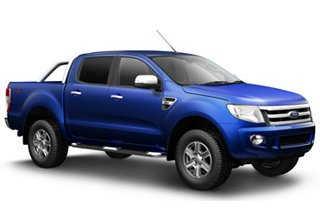 Ford Ranger for sale in Brisbane