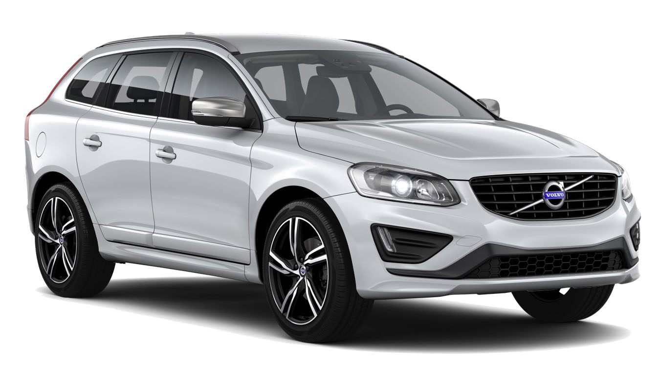 2017 MY Volvo XC60 DZ T5 R-Design Wagon for sale in ...