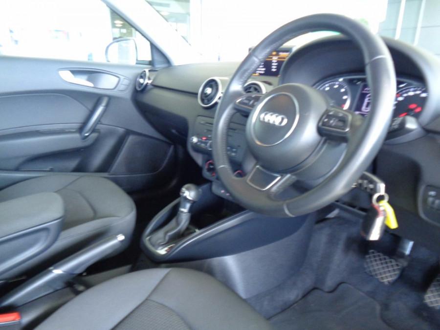 2014 Audi A1 Hatchback