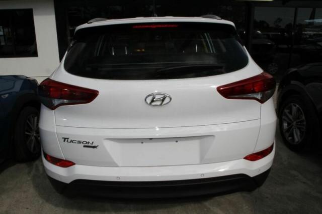 2018 Hyundai Tucson TL2 Active X Wagon