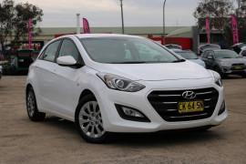 Hyundai I30 ACTIVE GD4 SERIES 2 UPDATE