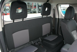 2016 MY17 Mitsubishi Triton MQ GLX Plus Club Cab Pick Up 4WD Utility