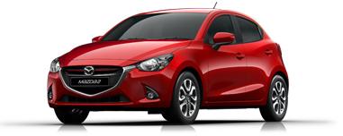 Mazda2 Genki