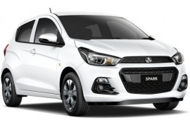 Holden Spark LS MP