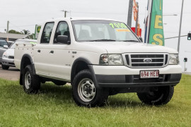 Ford Courier GL PH