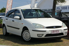 Ford Focus CL LR MY2003