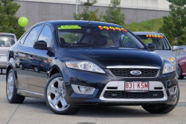 Ford Mondeo Turbo MA