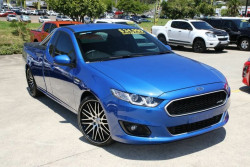 Ford Falcon XR6 Ute Super Cab FG X