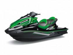 New Kawasaki 2017 ULTRA 310LX